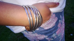 bracelettfloral