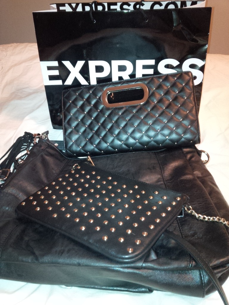 What the haul?!:Express